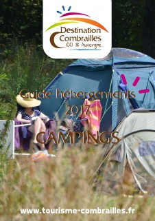 Guide des Campings 2017