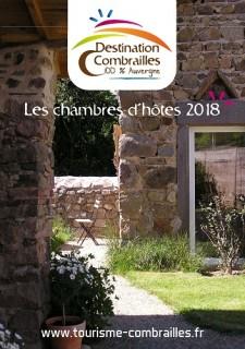 Chambres d'Hôtes 2018