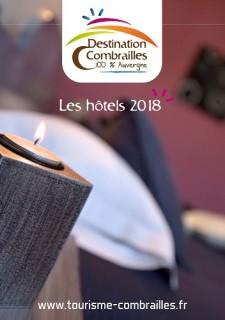 Hôtels 2018