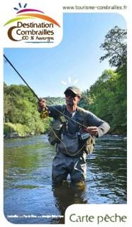 Carte pêche 2019