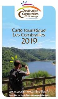 Carte Touristique 2019