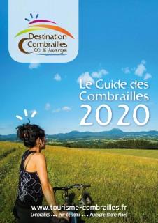 Guide Touristique Combrailles