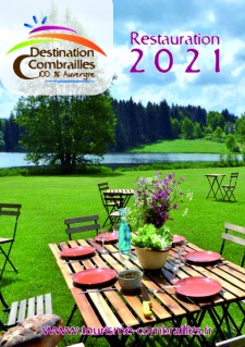 Guide des restaurants 2021