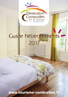 Guide hébergements 2017