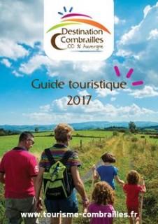 Guide touristique 2017