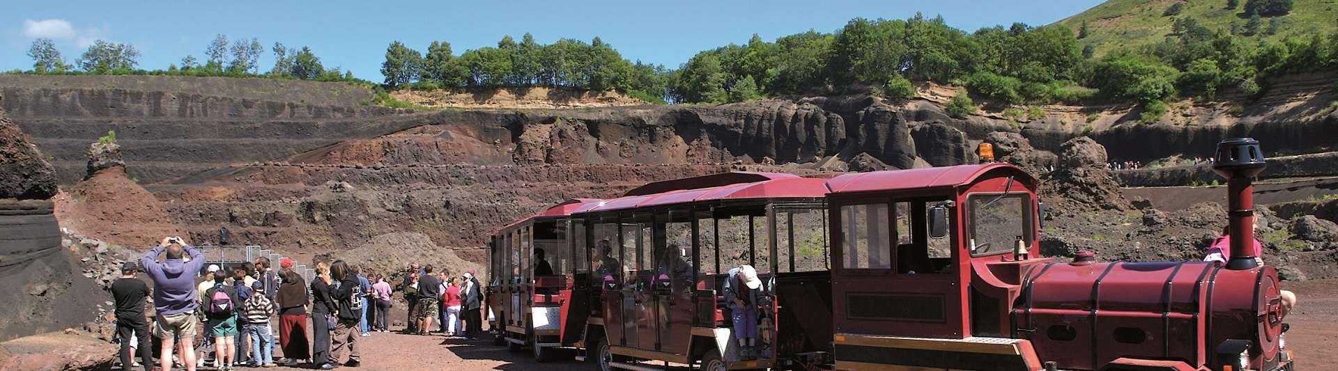 Sites A Visiter Dans Les Combrailles Du Puy De Dome