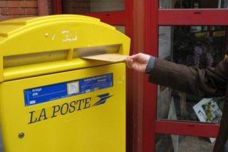 Bureaux de poste