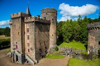 Châteaux et moulins