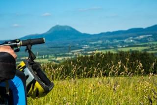 Mountain bike circuits
