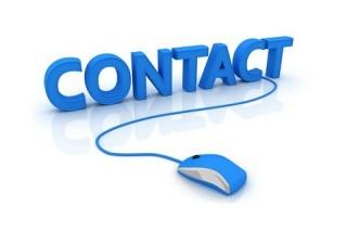 Contactez le service commercialisation