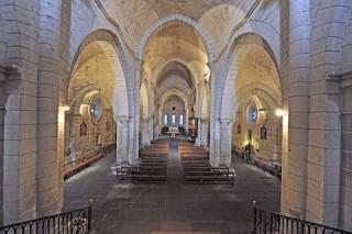 Eglises et abbayes
