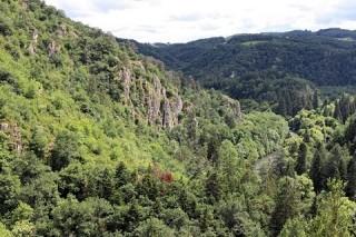 Espaces naturels protégés