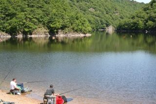 Lacs et étangs