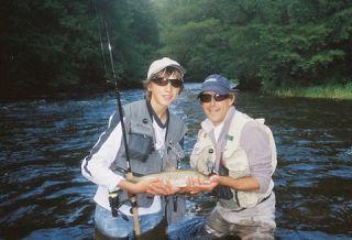 Guides de pêche