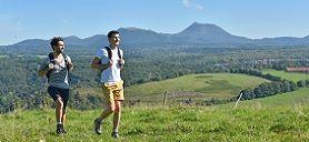 rando-combrailles-Auvergne- randonn�e chaine des Puys