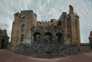 Visiter nos châteaux et moulins