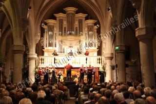 Bach en Combrailles