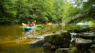 canoe-sur-la-sioule