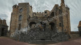 chateau-de-chazeron