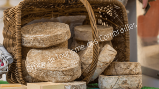 Fromages d'Auvergne