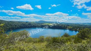 gour-de-tazenat-2-volcan auvergne lac