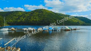 le-pont-du-bouchet lac des Fades