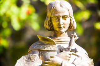 statue-dauphin-elyas-saens-otc-bd-291