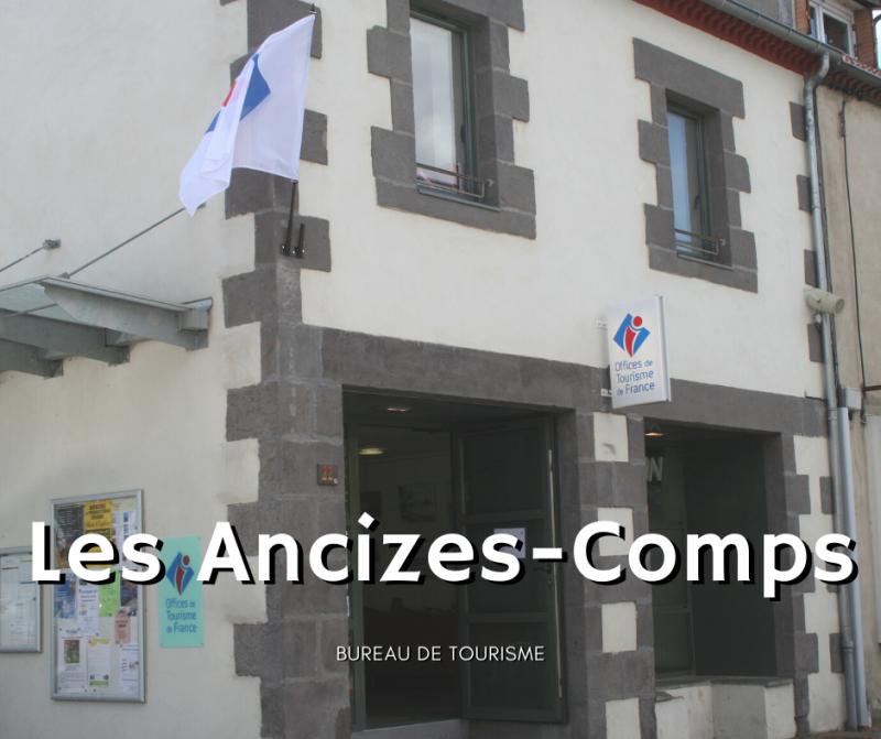 BT Les Ancizes