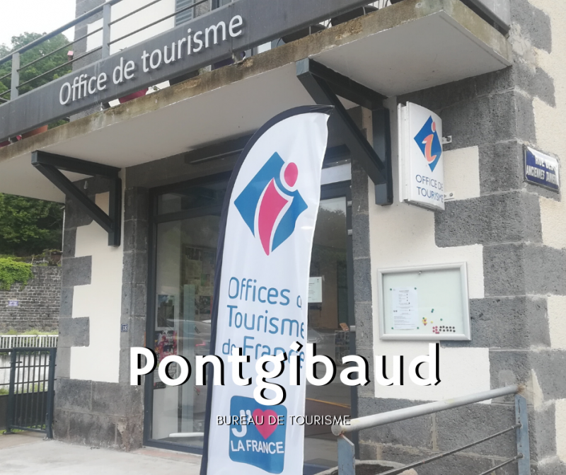 BT Pontgibaud