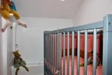 Coin bébé chambre n°2