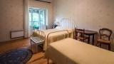 Chambre deux lits