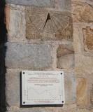 PAT Cadran solaire de Biollet