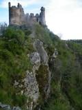 PAT Château Rocher à St Remy de Blot