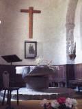 PAT Eglise de Lachaux à Châteauneuf les Bains