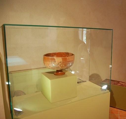 PAT Maison du patrimoine archéologique à Voingt