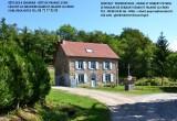 Gite des 4 chemins à Saint-Hilaire-la-Croix